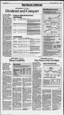 los angeles times dividend and conquer 1996